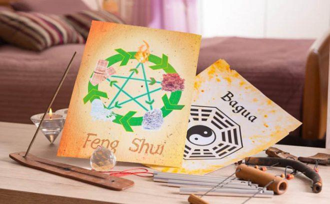 Numerele si Feng Shui: cum sa le aplici acasa pentru a atrage energie buna, bani, dragoste