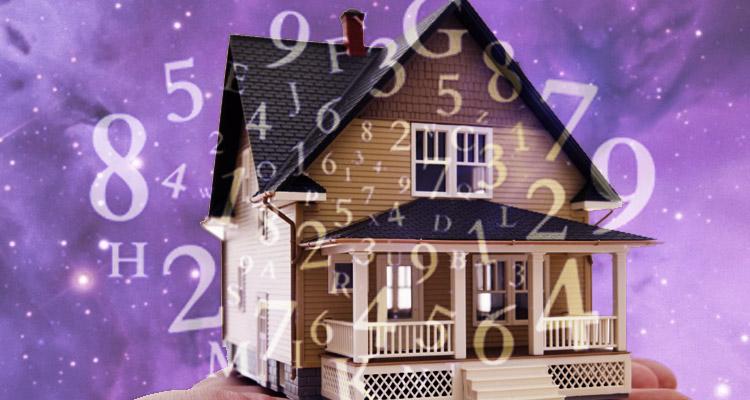 Stii ce reprezinta numarul casei in care locuiesti? Afla care este vibratia si cum te influenteaza